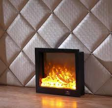 china electric fireplace insert 15