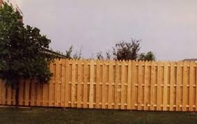 Shadowbox Wood Fences Factory To You Fence