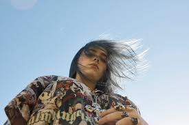 billie eilish is not your typical 17