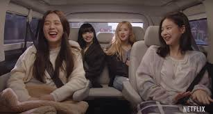 Streaming today: BLACKPINK: Light Up the Sky on Netflix and more -  Streaming Wars