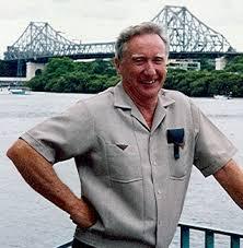 Fred McDonald University of Queensland
