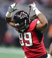 Patriots: Injury-riddled DE Adrian Clayborn cashes in after best ...