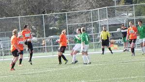 Yes! We did it!! - Upper Hutt City Football