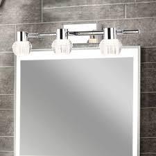 neutral armed vanity light simplicity