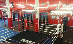 the best boxing gyms in sydney
