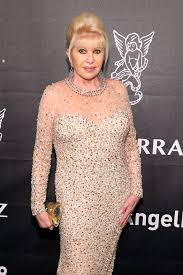 Who is Ivana Trump? - 14 Facts About Ivanka Trump's Mother, Ivana & What  She's Doing Now