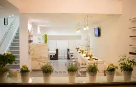 the top 5 nail bars in london