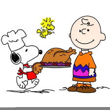 Snoopy Thanksgiving Clipart | Free Images at Clker.com - vector clip art  online, royalty free & public domain