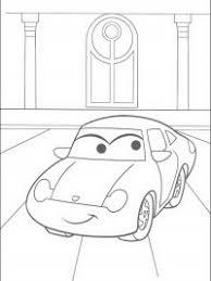 Cars Kleurplaten Topkleurplaat Nl
