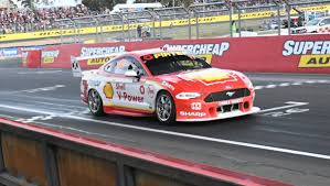 Bathurst 1000, 2019: Scott McLaughlin ...