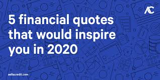 financial quotes that will inspire you in aella