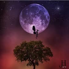 September 2018 Full Moon in Aries ...