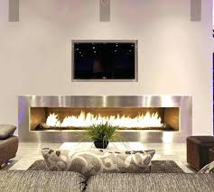 modern portable fireplace thets co