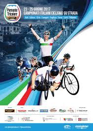Campionati Italiani di ciclismo su strada - Comune di Volpiano
