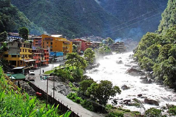 Image result for What to Do in Aguas Calientes""