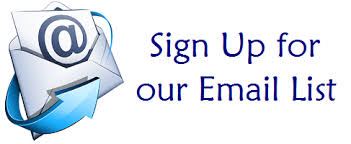 Sign-Up for Emails