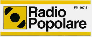 Artoteca: intervista a Radio Popolare