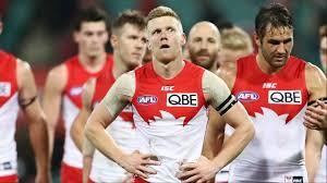 Report: Dan Hannebery tells Sydney Swans he wants to be traded   Sporting  News Australia