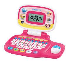 Máy tính xách tay dành cho trẻ em Vtech Tote & Go Laptop nhập khẩu ...