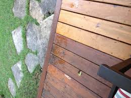 Deck Stain Matching Help The Home Depot Community
