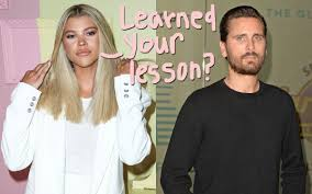 Why Sofia Richie REALLY Broke Up With Scott Disick - And Will They ...