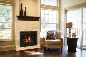 will my gas fireplace operate if i lose