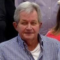 David Russell Johnson Obituary - Visitation & Funeral Information
