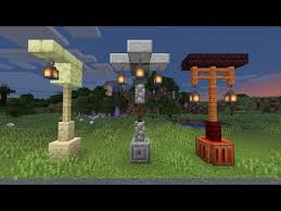 25 Minecraft Lantern Lighting Ideas Youtube