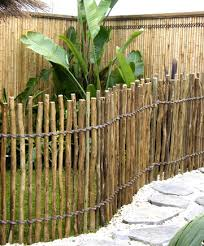 Brustics New Zealand Natural Fencing And Privacy Solutions