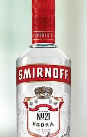 vodka flavors flavored vodka smirnoff