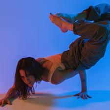 Kaitlyn Aurelia Smith's lockdown listening: 'Doing handstands ...