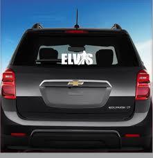 Car Decal Bumper Sticker Car Decals Decals Music Decal Etsy
