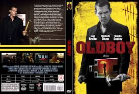 COVERS.BOX.SK ::: OldBoy (2013) - high quality DVD / Blueray / Movie