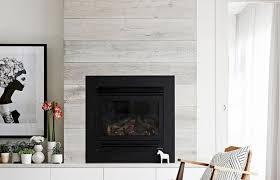 scandinavian fireplace ideas makeover