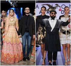 Pakistani designers unite for a virtual fashion showcase | The ...