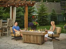 best fire tables outdoor heaters at