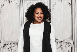 Amber Riley to Play Effie in West End 'Dreamgirls' - Essence