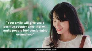 quotes on smile to boost your mood quotes update