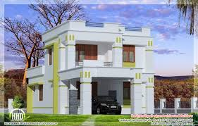 4 bedroom budget home design in 1800 sq
