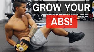 weighted abs exercises