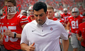 Is Ryan Day the best long-term replacement for Ohio State recruiting?