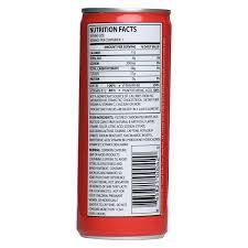 maga energy drink 4 count maga energy