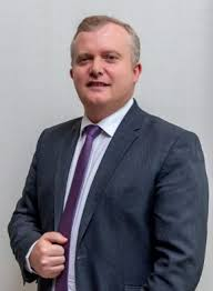 Michael Skehan Appointed General Manager of The Morgan Hotel   Irish Hotels  Federation