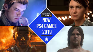 upcoming PS4 games for 2019 and beyond ...