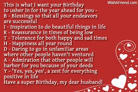 best quotes for birthday wishes for husband