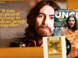 "George Harrison: ""He was on a spiritual journey"" 