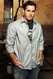 Buffy the Vampire Slayer Actor Nicholas Brendon Charged with ...