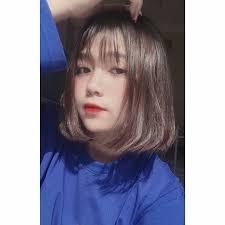 Ý tưởng của Hà My trên gái xinhhhhhhh | Dễ thương, Cắt tóc ngắn ...