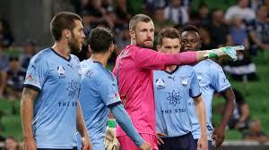 A-League: Sydney FC vs Melbourne City ...