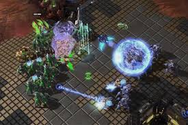 AI của Google DeepMind đả bại 99,8% game thủ StarCraft 2